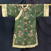 Vintage Oriental Kimono