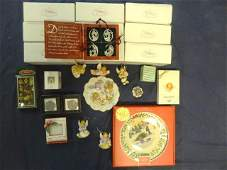 Collection Heirloom from Aston Drake, Wendel August,