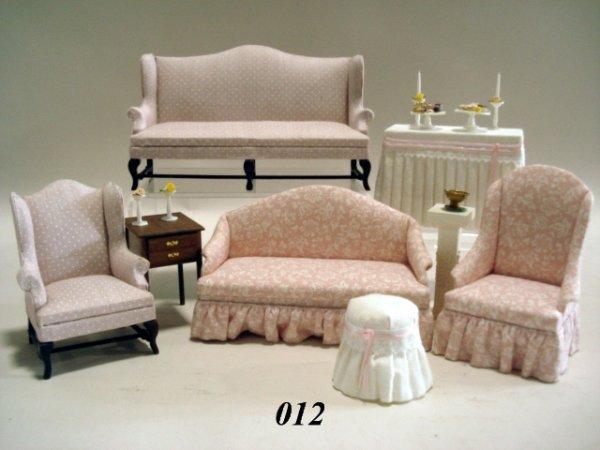 12: Artist Furniture Ruff & Zanio
