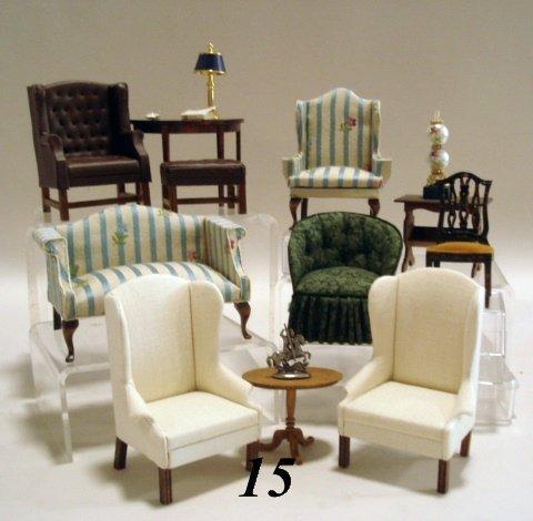 15: Artist Furniture