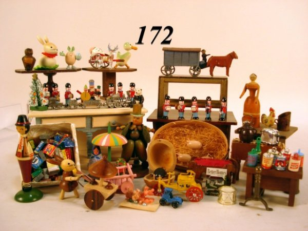 172: Toy Store