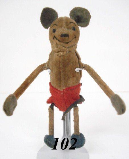 1102: Schuko Mickey Mouse