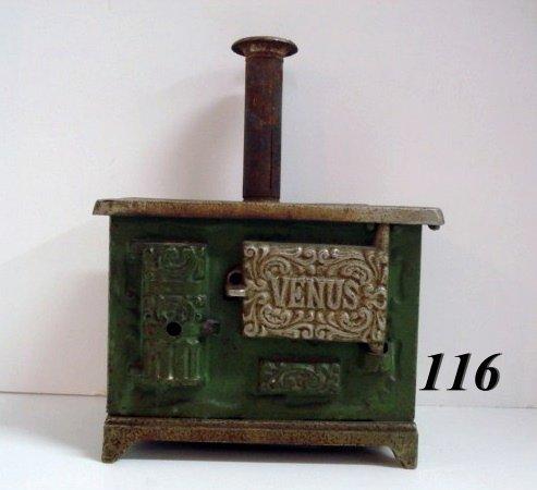 1116: Venus Stove
