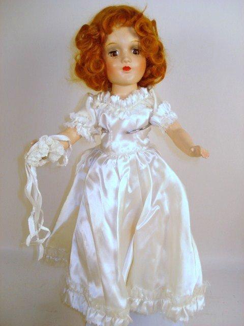 1121: Mary Hoyer Doll