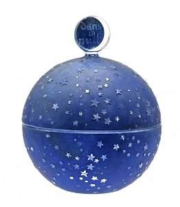 R. Lalique Dans La Nuit Powder Box