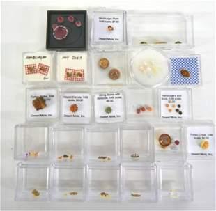 "Dollhouse 1/4"" Scale Food Miniatures"