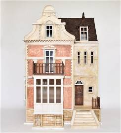 Phillipe Velu Artisan French Dollhouse