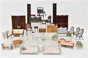 Dollhouse Commercial Furniture