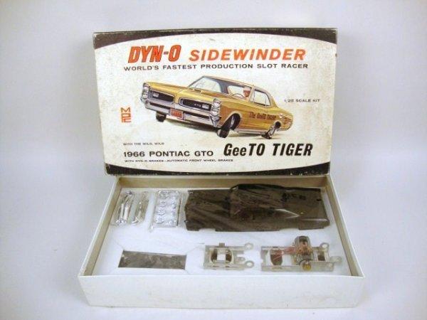MPC Dyno Sidewinder Slot car