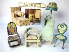 Lynnfield Schlosser Sign   Wicker Furniture