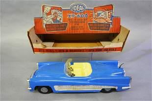 Vintage Car of Tomorrow Ideal's OB