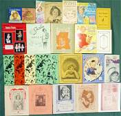 Large Lot of Shirley Temple Books