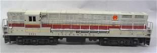 Lionel 2321 Locomotive