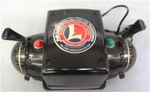 Vintage Lionel ZW Transformer