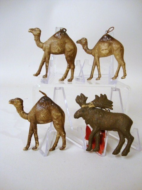 1: Dresden Camels