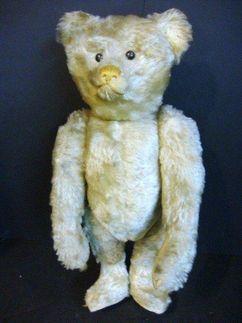73: Steiff Teddy Bear