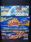 245A Hot Wheels track Sets OB