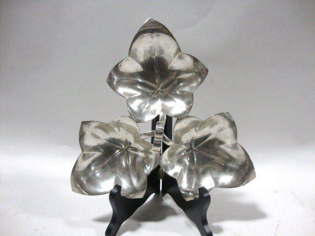 2006: Tiffany & Company Condiment Dish