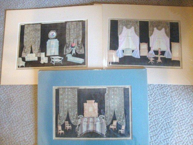 2: Paper Dollhouse Furniture