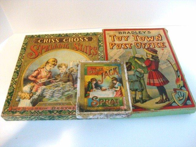 5: Vintage Games