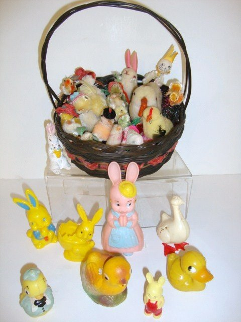 1: Easter Collectibles