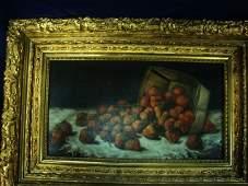 232 Albert Francis King 185419456 Oil on Canvas