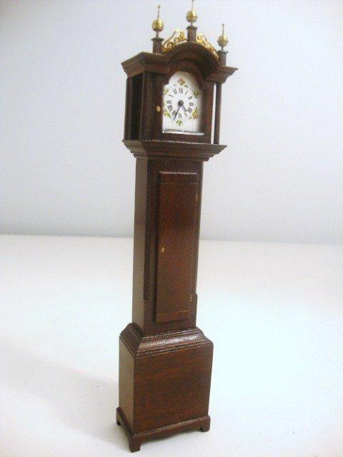187: Eric Pearson Tall Case Clock