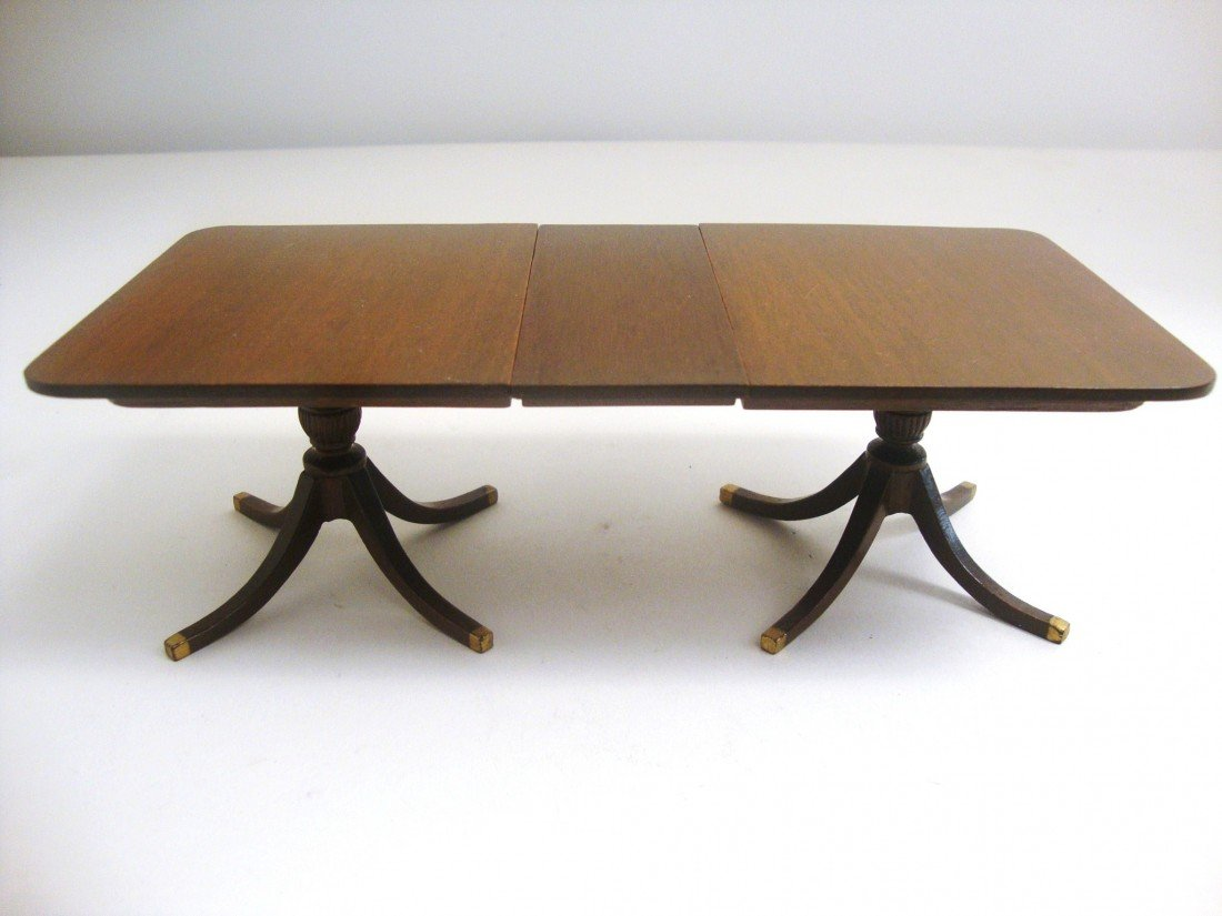 194: Eric Pearson Dining Table