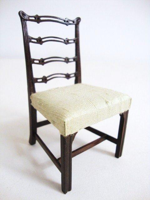 199: Eric Pearson Ribbonback Chair
