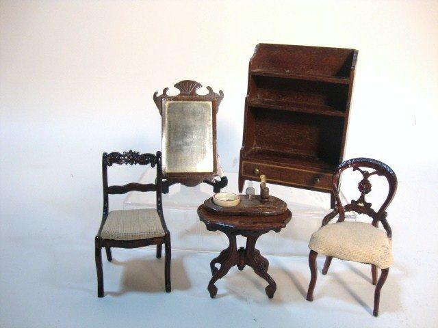 404: Carl Forslund and Eric Pearson Furniture