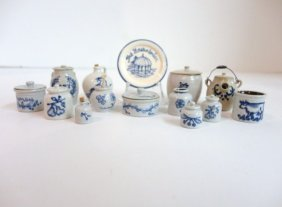 Vernon Pottery Stoneware