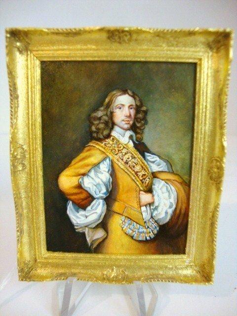 453: Johannes Landman Portrait
