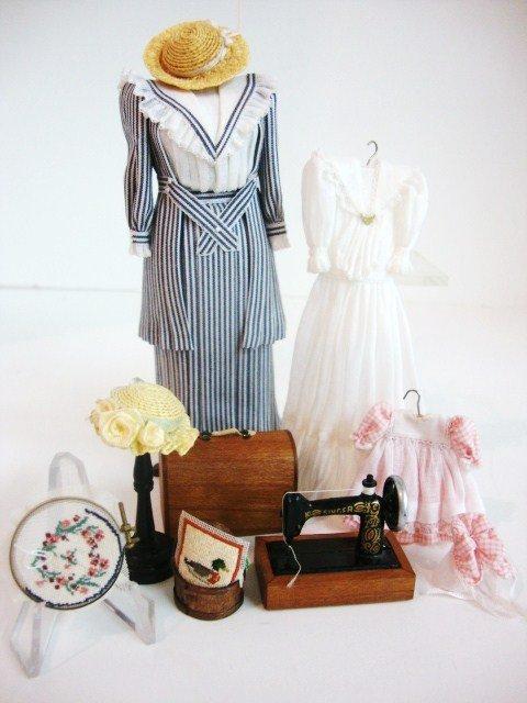 465: The Dressmaker