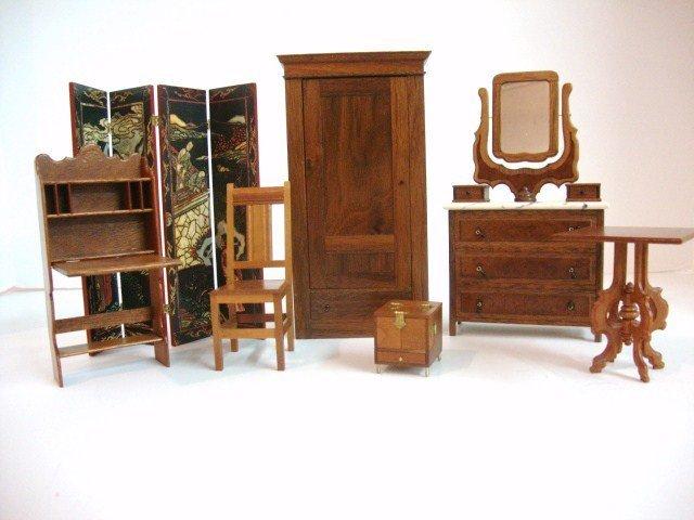 466: Jen Brantzeg Furniture