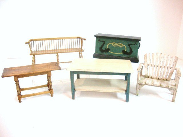 468: Country Furniture