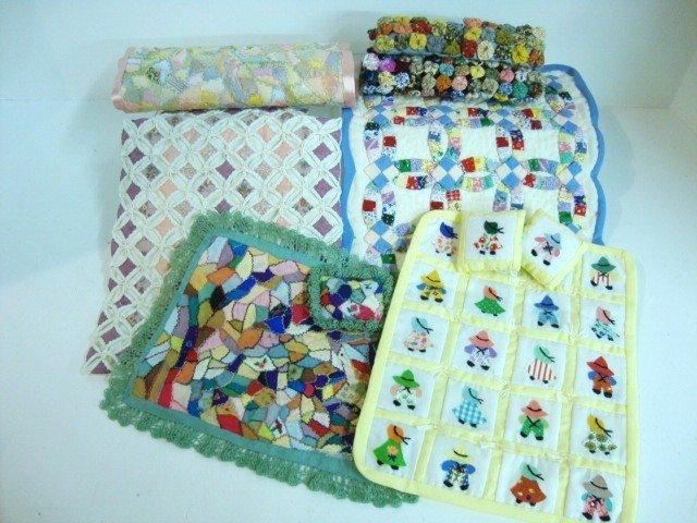 599: Linda Driscoll Quilts