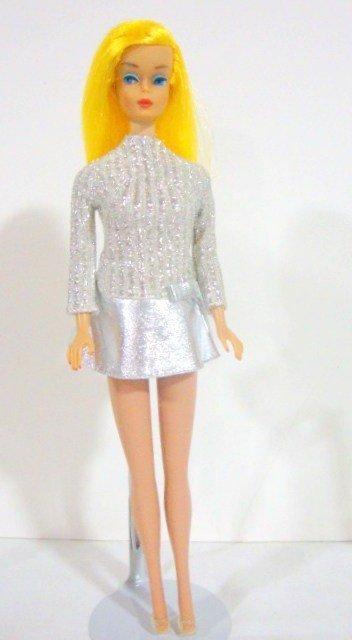 11: Color Magic Barbie