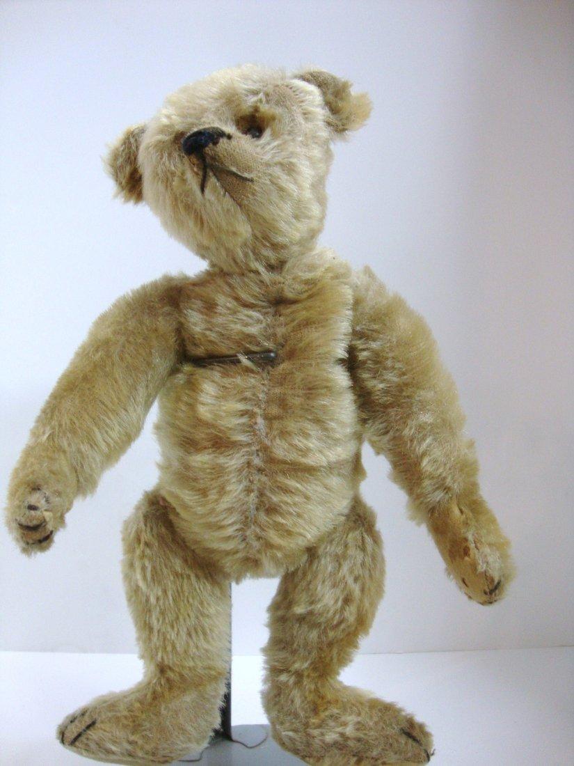 1: Steiff Teddy Bear