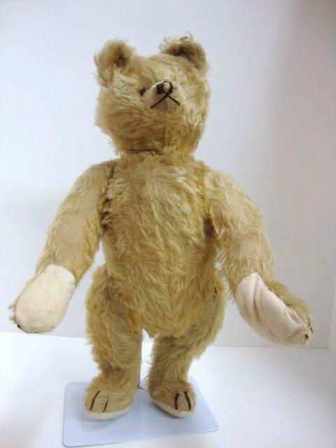 3:Teddy Bear