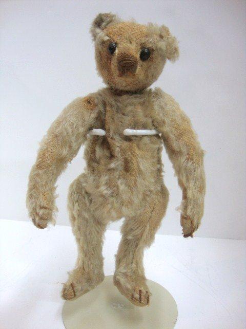 4: Steiff Teddy Bear