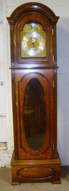 286B: Valley Forge Grandfather Clock
