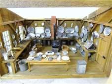 Alice Steele Tinsmith's Shop
