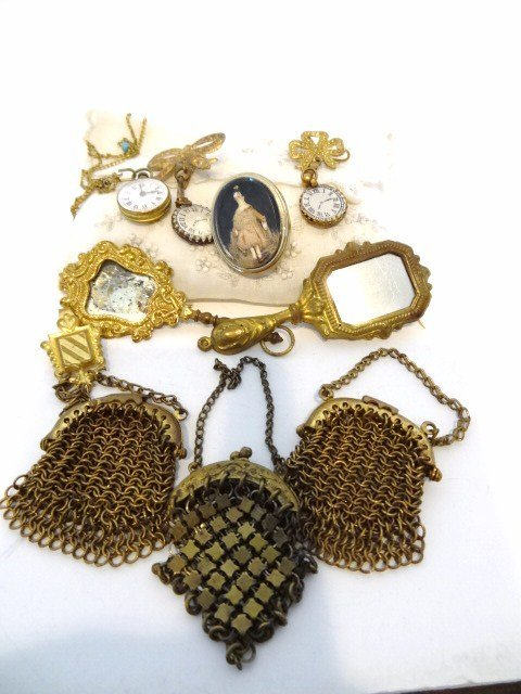 French Fashion Accessories