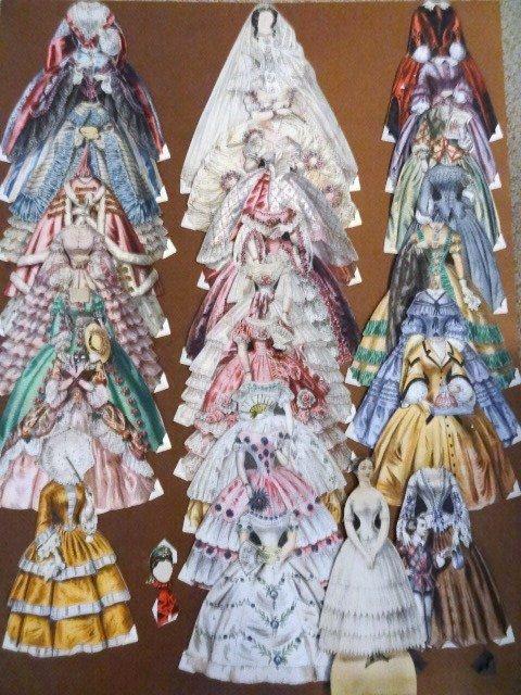 F & B Dresses & F&B Doll