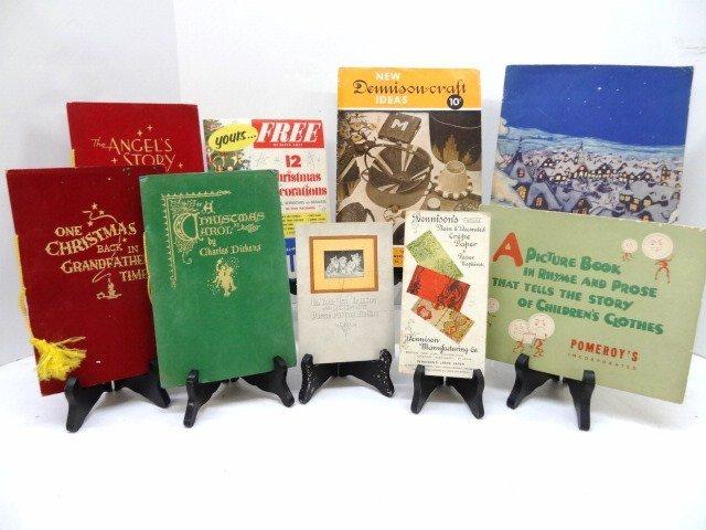 Dennison Catalogs