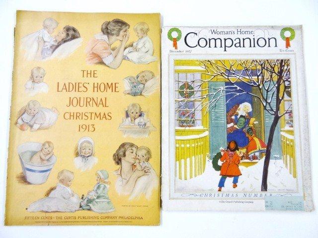Ladies Home Journal/Companion