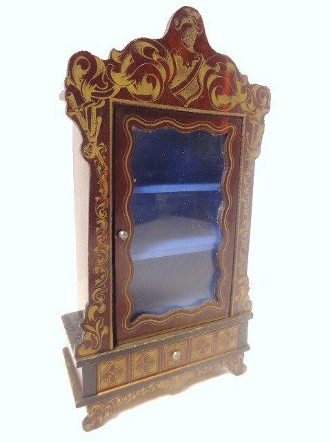 Antique German Cabinet