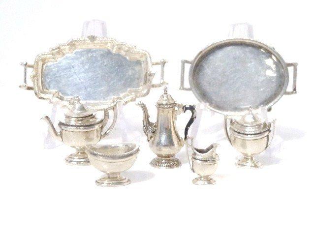 Miniature Acquisto Sterling