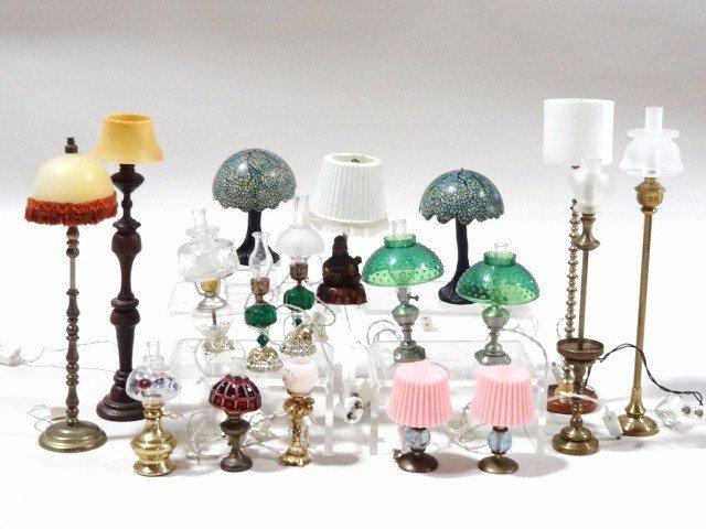 Lotsa Lamps