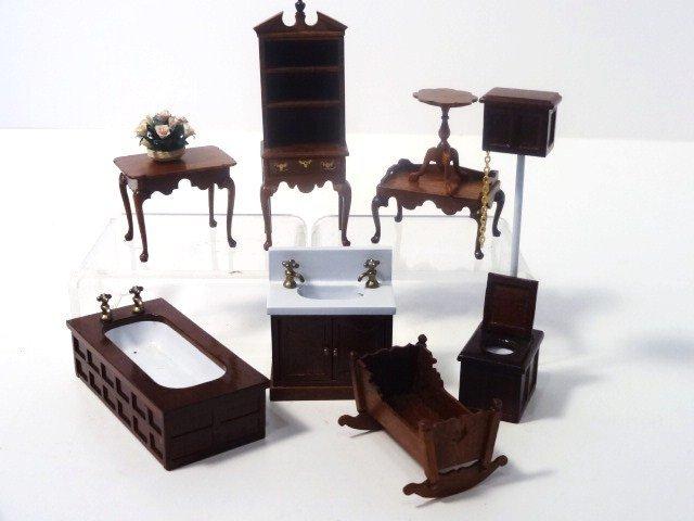 Betty Valentine Half-scale Furniture